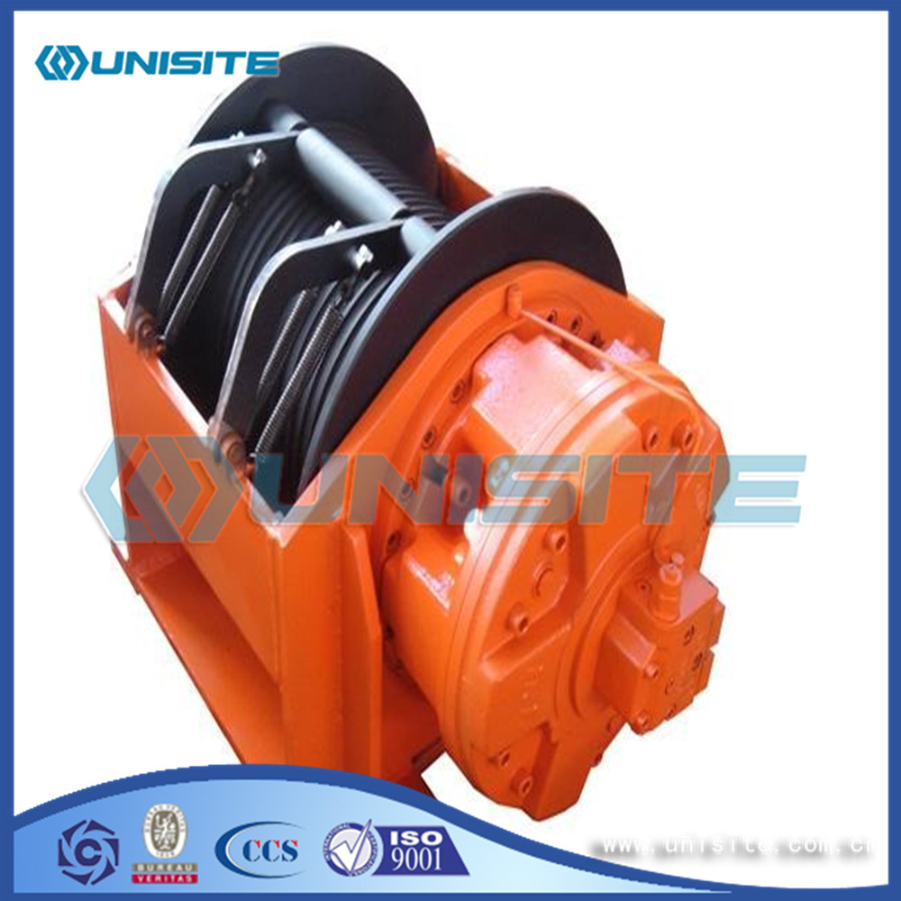 Anchor Mooring Winches for sale