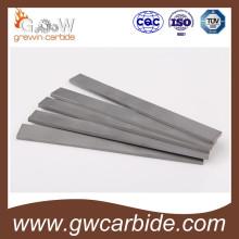 Hartmetallplatte / Hartmetallstreifen für Schneidwerkzeug