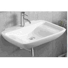 1236 Ceramic Ractangular Bathroom Basin