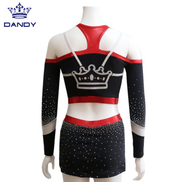 Conjunto All Cheerleaders