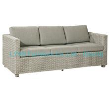 Waterproof Wicker Sofa