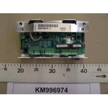 KM996974 Плата оператора откидной двери лифта KONE