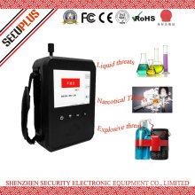 Raman Spectrometer Portable Narcotics/explosive/ Chemical/ liquids Detection System for Non-destructive Testing