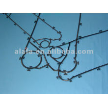 Swep GC26 epdm joint pour les joints et les plaques d'échangeur de chaleur à plaques