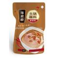 120g Haidilao soybean paste bag package