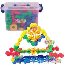 Soft Building Toy Blocks