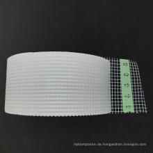 Stark haftendes Trockenmauerfugen-Glasfaserband