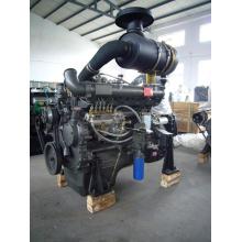 Moteur de moteur diesel de Weichai R6105AZLD 150HP