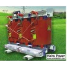 160kVA 10kv Dry Type Transformer High Voltage Transformer