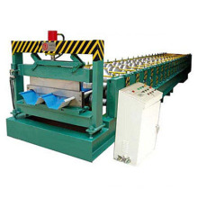 Hot Style Color Steel Floor Deck Roll Forming Machine
