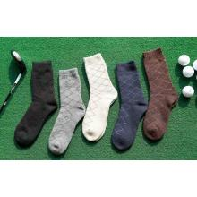 Winter Wolle Socken für Männer dicke Baumwolle Strumpfwaren Großhandel China Hersteller