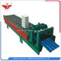 Low price Step tile roll forming machine