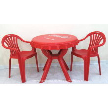 Coca-Cola Sandy Beach Desk Plastic Mould