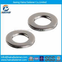 En Stock DIN1440 Arandela plana de acero inoxidable para pernos
