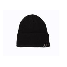 Hochwertiger Strick Oversize Beanie Hat