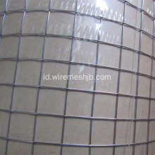 1 '' x 1''Galvanized Welded Wire Mesh Rolls