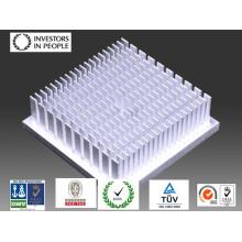 Aluminium/Aluminum Extrusion Profiles for Decoration