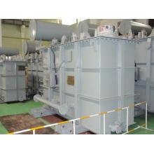 ONAF 400/6 6300/35 transformateur de four KVA / KV a
