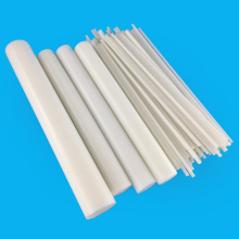 Natural / Blanco / Negro Extruido / Cast POM Plastic Rod