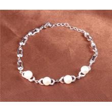 Bracelets en argent 925, Bracelet Bracelet en bijoux
