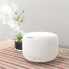500ml+Ultrasonic+Diffuser+Cool+Mist+Maker+Humidifier