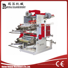 Máquina de impresión flexográfica pequeña Ruipai