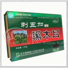 Caja de papel para alimentos (KG-PX011)