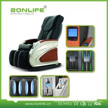 Fábrica de cadeira de massagem de corpo inteiro a fichas