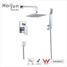 Haijun Hot Selling torneiras termostáticas de banheiro termostático