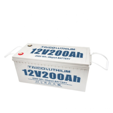 25 Years Warranty 12.8V 200ah Solar System  LiFePO4 Battery 5Kw 7Kw 10Kw Solar Panel System Home Solar Energy Systems