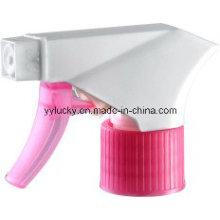 Очистка кухни пластиковый распылитель триггера (RD-104X)