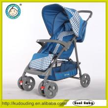 Chinesische Produkte Großhandel Aluminium Kinderwagen Kinderwagen