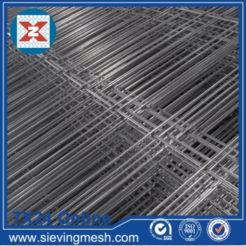 302 Welded Wire Mesh