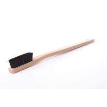 SGCB que detalla los cepillos del automóvil con mano de madera