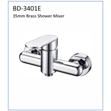 Bd3401e Brass Single Lever Brass Shower Faucet