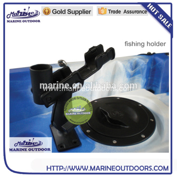 Boat Fishing Rod Holder, Plastic Fishing Rod Holder