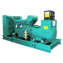 New Googol Brand Standby Output 550 kVA Generator