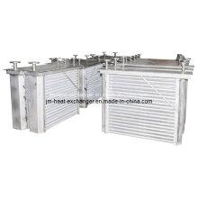 Воздушный теплообменник / охладитель для кондиционера