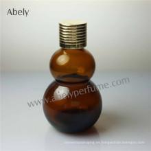 Abely Tiny botella de vidrio de perfume para el aceite de perfume