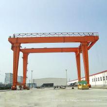 Hebe- und Transportkran ISO Container