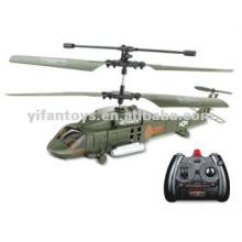 Mini IR 3CH Back Hawk Fernbedienung Hubschrauber