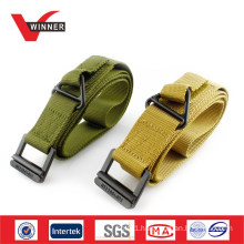 Factory Made OEM Velcro Dress Uniform Belts