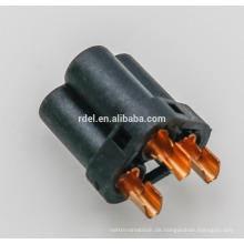 Fügen Sie IEC 60320 C5 ein