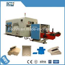 Rolamento à folha Máquina de corte automática do molde (1040 * 730mm)