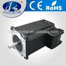 China manufacture Integrated stepper motor with driver NEMA23