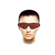 Новый стиль PU Eye Mask Секс-игрушки для пар Игры Горячие Эротические продукты Eyeshield Sex Eyepatch