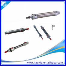 Mini-pneumatischer Einhand-Luftzylinder für MA25x100