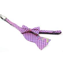 Wholesale Various Color Dot Mens Bow Tie