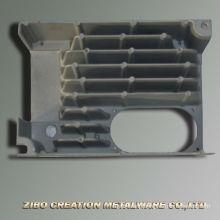 0.3-2.4KG Frequency Converter Mechanical Aluminium Radiator