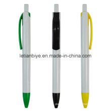 Regalo promocional barato de la pluma de la pluma (LT-C727)